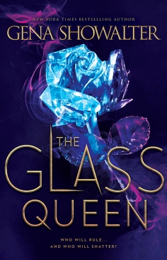 The Glass Queen